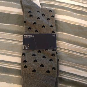 GAP Men's Crew Socks